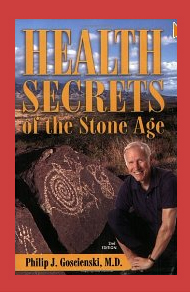 Health Secrets of the Stone Age, Second Edition (Paperback)