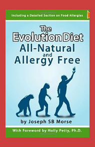 The Evolution Diet: All-Natural and Allergy Free