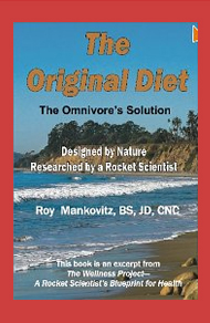 The Original Diet: The Omnivore's Solution